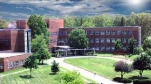 Kimbrough Ambulatory Care Center